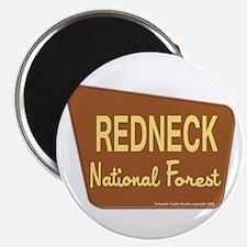 Redneck Magnet