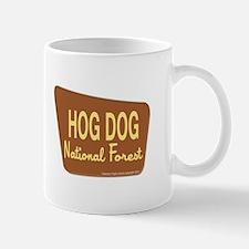 Hog Dog Mug