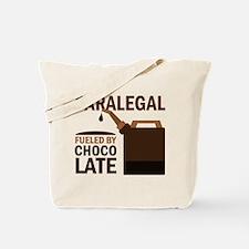 Paralegal Gift Tote Bag
