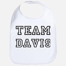 Team Davis Bib