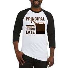 Principal Gift Baseball Jersey
