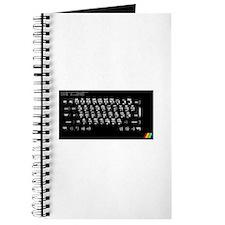 Sinclair ZX Spectrum Plus Journal