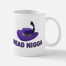 I AM DA MAN Mug