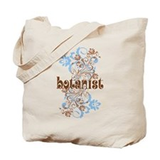 Botanist Gift Tote Bag