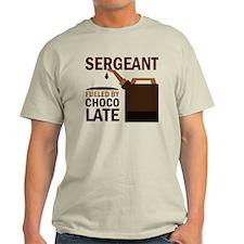Sergeant Gift T-Shirt