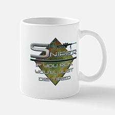 US Sniper Mug