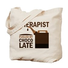 Therapist Gift Tote Bag