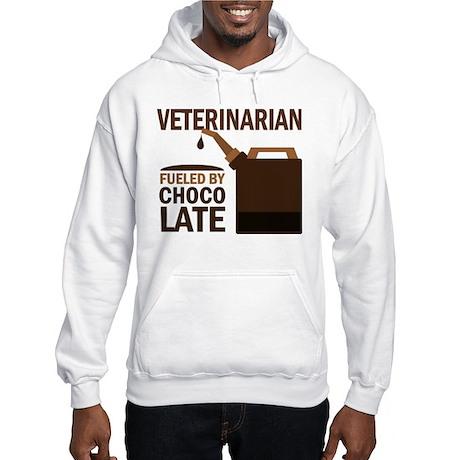 Veterinarian Gift Hooded Sweatshirt