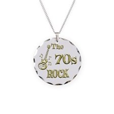 70s Rock Necklace