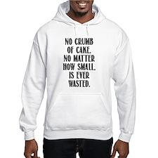 No Crumb Wasted! Hoodie