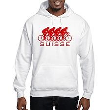 Suisse Cycling Hoodie