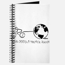 Lance Armstrong Journal