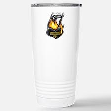 HOT COURT REPORTER Travel Mug