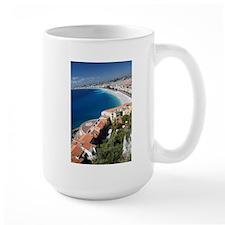 Promenade des Anglais Mug