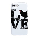 Chicken iPhone Cases