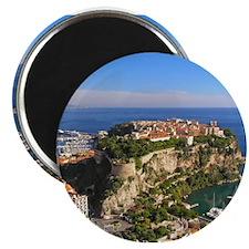 Monaco Castle Magnet