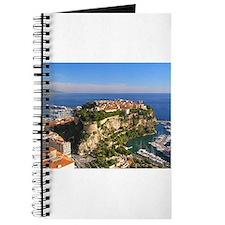 Monaco Castle Journal