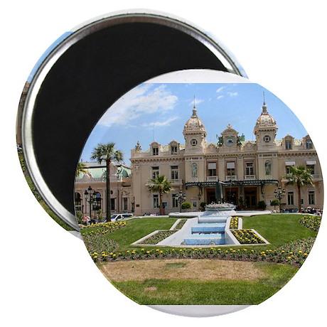 Monte Carlo Casino Magnet