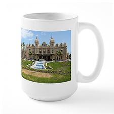 Monte Carlo Casino Mug
