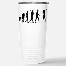Evolution of Golf Thermos Mug