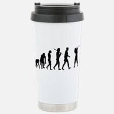 Evolution of Golf Travel Mug
