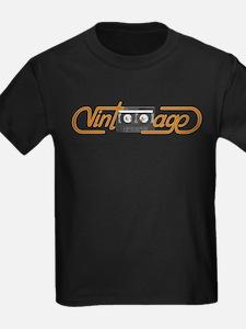 VINTAGE MIX TAPE T