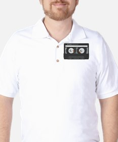 MIX TAPE CASSETTE T-Shirt