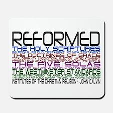 Reformed - Mousepad