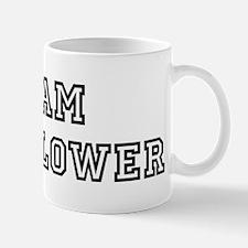 Team Bellflower Mug
