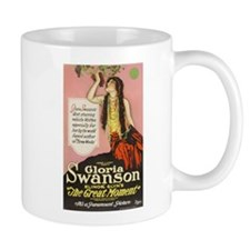 The Great Moment Mug