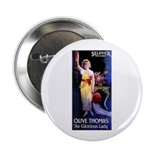 """The Glorious Lady 2.25"""" Button (10 pack)"""