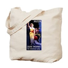 The Glorious Lady Tote Bag