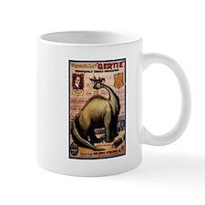 Gertie The Dinosaur Mug