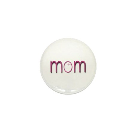 IVF Mom - Mother's Day Mini Button