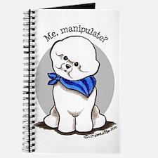 Bichon Manipulate Journal