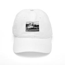 Pontchartrain Beach 1941 Baseball Cap