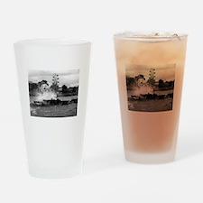 Pontchartrain Beach 1941 Pint Glass