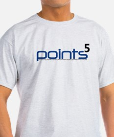 Five Points - T-Shirt