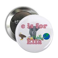 E is for Ella 2.25