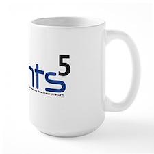 Five Points - Mug