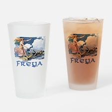 Freya Pint Glass