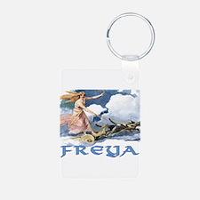 Freya Keychains