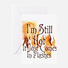 Still Hot! Greeting Cards (Pk of 10)