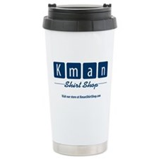 Shop Promo Travel Mug
