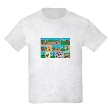 Great Throwing Arm T-Shirt