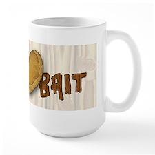 Yooper Bait Mug