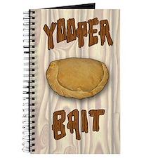 Yooper Bait Journal