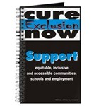 Cure Exclusion Journal