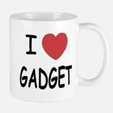 I heart gadget Mug