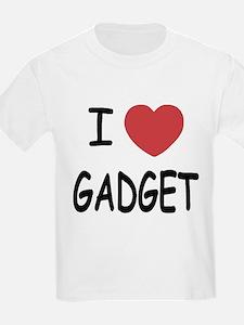 I heart gadget T-Shirt